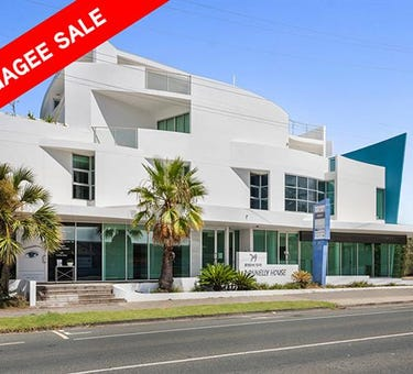 Lots 1, 2, 3 & 4 (SP171079), 'Donnelly House', 79 Brisbane Road, Mooloolaba, Qld 4557