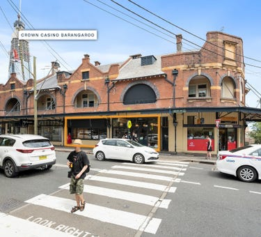 23-25 Kent Street, Millers Point, NSW 2000