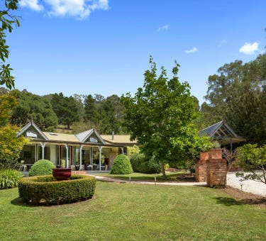 305 Steels Creek Road, Yarra Glen, Vic 3775