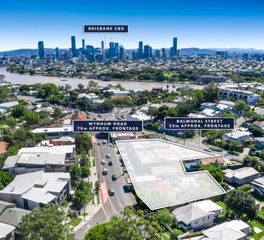 228-254 Wynnum Road, Norman Park, Qld 4170