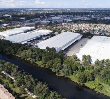 MFive Industry Park, 1 Moorebank Avenue, Moorebank, NSW 2170