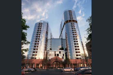 Grand Central Towers, 15 Bowes Street Phillip ACT 2606 - Image 4