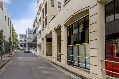 Suite 4, 27 Grosvenor Street Neutral Bay NSW 2089 - Image 4