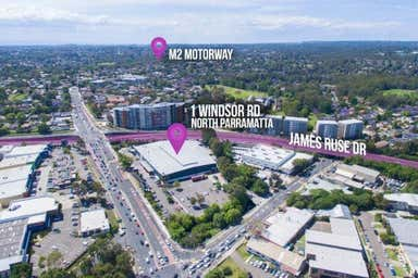 1 Windsor Road North Parramatta NSW 2151 - Image 2