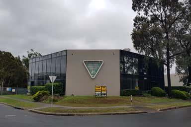 Triangle Industrial Estate, 1/28 Vore Street Silverwater NSW 2128 - Image 2