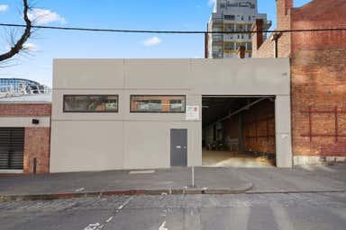 Rear, 405 Spencer Street West Melbourne VIC 3003 - Image 3