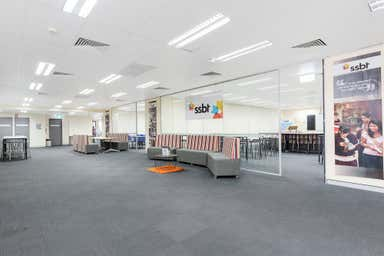 GM Tower, Suite 408, 11-15 Deane Street Burwood NSW 2134 - Image 3