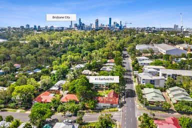 41 Fairfield Road Fairfield QLD 4103 - Image 3