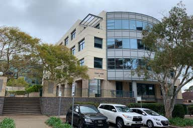 Suite 2 & 3,33 Belmont Street Sutherland NSW 2232 - Image 3