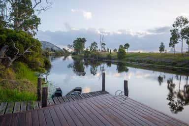 Henderson Park Farm Retreat, 88 CH Barretts Road Barmoya QLD 4703 - Image 3