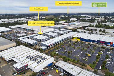 Factory, 16/1470 Ferntree Gully Road Knoxfield VIC 3180 - Image 4