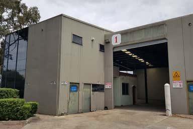 Triangle Industrial Estate, 1/28 Vore Street Silverwater NSW 2128 - Image 3