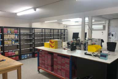 Factory 1, 3 Ramly Dr Burleigh Heads QLD 4220 - Image 4