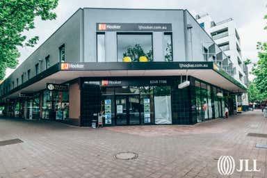 Kartine Building, 182 - 200 City Walk City ACT 2601 - Image 3