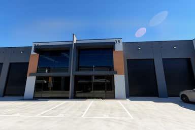 35 1626-1638 Centre Road   STAGE 2   Springvale Business Park , 25/1626-1638 Centre Road Springvale VIC 3171 - Image 2