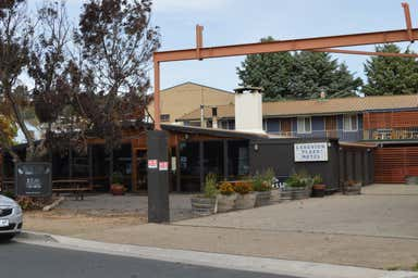 Lake View Plaza, Lot 10 & Lot 11, 2 Snowy River Avenue East Jindabyne NSW 2627 - Image 3