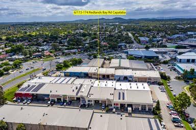 6/172-174 Redland Bay Road Capalaba QLD 4157 - Image 2