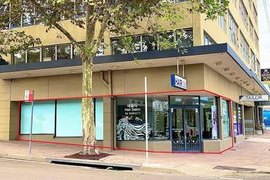 Shop 3 , 10-12 Clarke Street Crows Nest NSW 2065 - Image 4
