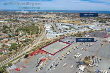 Yard F/446 Timberyard Way Bibra Lake WA 6163 - Image 4