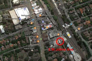 8/2 St Johns Ave Gordon NSW 2072 - Image 3