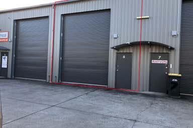Unit 6, 14 Industrial Drive Coffs Harbour NSW 2450 - Image 3