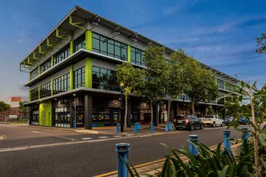 Office T4, Level 2 & 3/ 3 Mansfield Street Palmerston City NT 0830 - Image 3