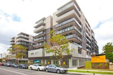 Shop 1, 48-56 Derby Street Penrith NSW 2750 - Image 3