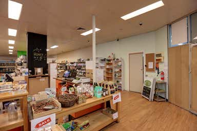 Shop 1 Quadrant Plaza, 94-98 York Street Launceston TAS 7250 - Image 2