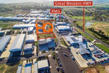 Corporation HQ, 1-7, 11 Corporation Avenue Robin Hill NSW 2795 - Image 3