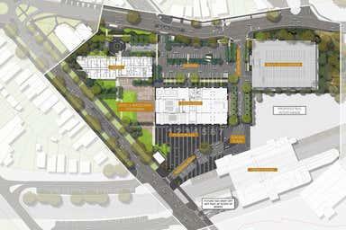 The Goods Shed, 0 Cnr Lydiard Street, North & Nolan Street Ballarat Central VIC 3350 - Image 3