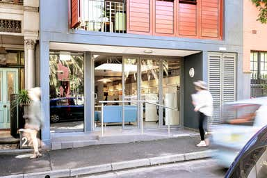 GF, 24 Orwell Street Potts Point NSW 2011 - Image 3