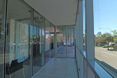 Ground Floor, Suite 1, 295 High Street Penrith NSW 2750 - Image 3