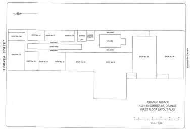 Orange Arcade, Shop  6 & 7, 142-148 Summer Street Orange NSW 2800 - Image 4
