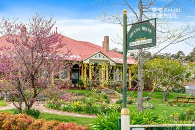 Orana House B&B, 20 Lowelly Road Lindisfarne TAS 7015 - Image 3