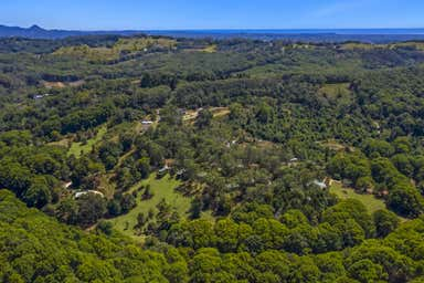 Exclusive 66-acre Retreat, 139 Newes Road Coorabell NSW 2479 - Image 2