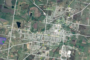 Lots 2 and 4 Dight Road Rosenthal Heights QLD 4370 - Image 3