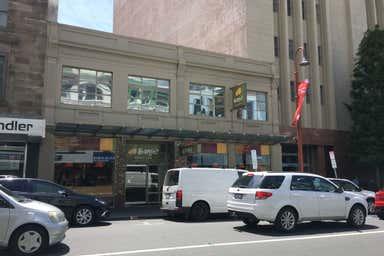 Suite 1, Level 1/85 Elizabeth Street Hobart TAS 7000 - Image 3