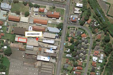 185m² HIGH CLEARANCE WAREHOUSE, 3/83 Princes Highway Fairy Meadow NSW 2519 - Image 3