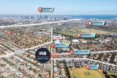 148 Epsom Road Ascot Vale VIC 3032 - Image 3