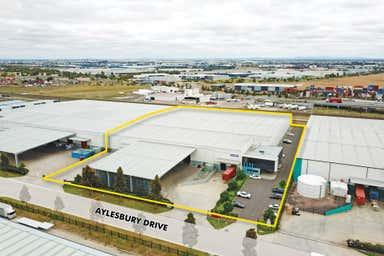 Warehouse B, 18-34 Aylesbury Drive Altona VIC 3018 - Image 4