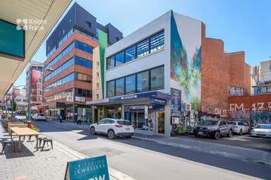 Whole building, 74-76 Elizabeth Street Hobart TAS 7000 - Image 3