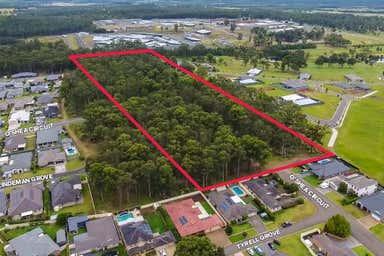 Stage 8 - Vineyard Grove Estate, Lot 1210 O'Shea Circuit Cessnock NSW 2325 - Image 3