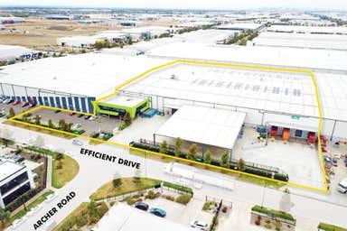 Warehouse B, 2-22 Efficient Drive Truganina VIC 3029 - Image 4