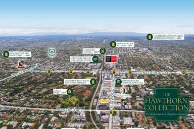 135-149 Burwood Road and 10 Lynch Street Hawthorn VIC 3122 - Image 4