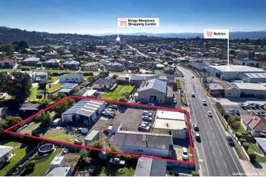 Ground  Site, 328-332 Hobart Road Youngtown TAS 7249 - Image 4