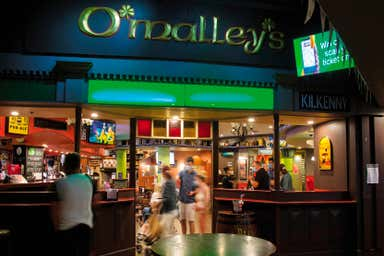 ALH (O'Malley's Irish Pub, Shops 19 & 20), 1 Venning Street Mooloolaba QLD 4557 - Image 3