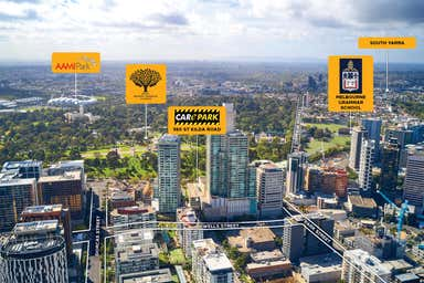 Care Park, 360 St Kilda Road Melbourne VIC 3000 - Image 3