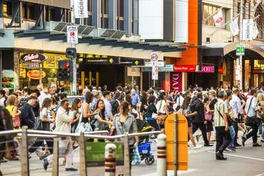 276 Flinders Street, Shop 3, 2-26 Elizabeth Street Melbourne VIC 3000 - Image 4