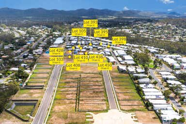 Balance of Hillclose Estate, Harvey Road Gladstone Central QLD 4680 - Image 3