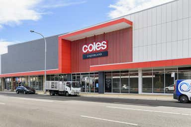 Mayfield Coles Supermarket Centre, 77 Maitland Road Mayfield NSW 2304 - Image 3